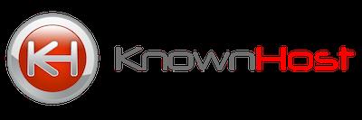 KnownHost Logo